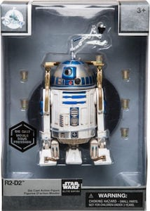 R2-D2 (Drink Serving Apparatus)