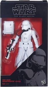 Snowtrooper Officer