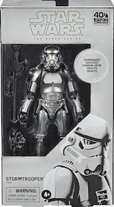 Stormtrooper (Carbonized)