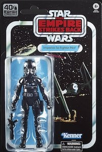 Tie Fighter Pilot (ESB)