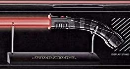 Asajj Ventress Lightsaber