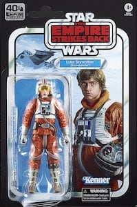 Luke Skywalker (Snowspeeder)
