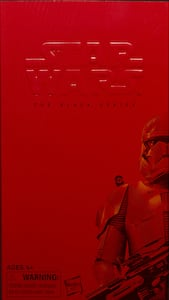 Red Sith Trooper