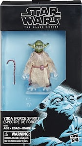 Yoda (Force Spirit)
