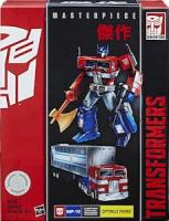Optimus Prime MP-10