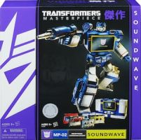 Soundwave MP-02