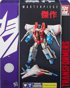 Starscream MP-07