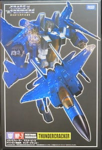 Thundercracker MP-7